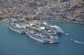 Turkish Port Wins Cruise Sustainability First